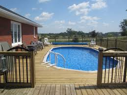 46 Best Decks/Pools Images On Pinterest | Ground Pools, Backyard ... 88 Swimming Pool Ideas For A Small Backyard Pools Pools Spa Home The Worlds Most Spectacular Swimming Pool Designs And Chemicals Supplies Parts More Crafts Superstore Apartment Designs 18x40 Grecian With Gold Pebble Hughes Spashughes Waterslides Walmartcom Neauiccom Can You Imagine Having A Lazy River In Your Own Backyard Aesthetic Fiberglass Simple Portable