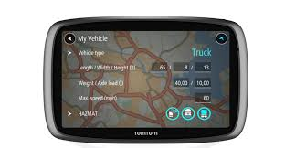 TomTom GPS Aimed At Professional Drivers | Overdrive - Owner ... Truckbubba Best Free Truck Navigation Gps App For Drivers Trucks With Older Engines Exempt From The Eld Mandate Truckerplanet Ordryve 8 Pro Device Rand Mcnally Store Gps Photos 2017 Blue Maize 530 Vs Garmin 570 Review Truck Gps Youtube Tutorial Using Garmin Dezl 760 Trucking Map Screen Industry News 2013 Innovations Modern Trucker By Aponia Android Apps On Google Play Technology Sangram Transport Co Car Systems