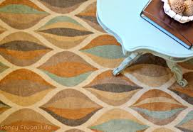 Mohawk Home Rug Review & Giveaway