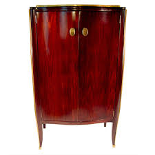 Studio Twenty Two | French Art Deco Armoire Studio Twenty Two French Art Deco Armoire Beautiful Walnut Tallboy Compactum Compact Small Antique Bedroom Fniture Interior Design Art Nouveau Essay Symbolism Heilbrunn Timeline Of Grande Coiffeuse Loupe D Orme Moderniste Ancien Cool Waterfall Style Chifferobe Attainable Dressers Chests And Storage World Market Set Bed Nightstands 1 A Crotch Mahogany Cabinet From France At Armoires Deco This Armoire Is Featured In Solid Wood With Glossy
