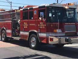 Fire Truck Flag Luxury Safety Mining Led Antenna Whips Led Flag Pole ...