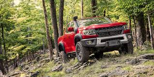 2019 Chevy Colorado ZR2 Bison Is Built For Survivalists - Roadshow