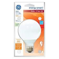 ge lighting 47484 energy smart cfl 11 watt 40 watt replacement