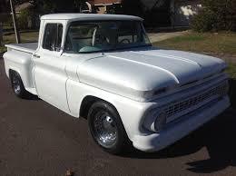 1963 Chevy C 10 Truck Rat Rod, Hot Rod, Automatic Runs @ Drives ...