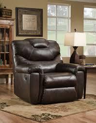 mclaren big man s wall hugger recliner sofas and sectionals