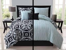 Bed Comforter Set by Bedroom Black And White Comforter Sets Black Bedspreads And