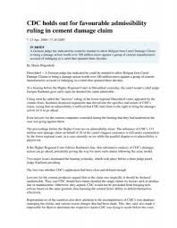 mlex article dated 23 04 2009 cartel damages claims