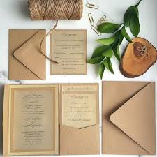Ideas Rustic Pocketfold Wedding Invitations And 12 Awesome Invitation Templates For Additional