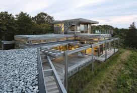 100 Mary Ann Thompson Ann Architects Pamet Harbor House