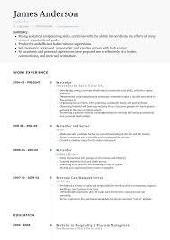 Bartender/server - Resume Samples And Templates   VisualCV Fine Ding Sver Resume Luxury Svers Example Free Job Description 910 Resume Samples For Svers Juliasrestaurantnjcom 15 Best Of Samples Aggiegeekscom 12 Photos Sushi Examples Bar Sample For Restaurant Writing Tips Genius Pool Builder Skills 87 Part 2 Collection On Template Cleverism