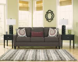 Ashley Levon Charcoal Sofa Sleeper by Ashley Furniture Sleeper Sofa 36 With Ashley Furniture Sleeper