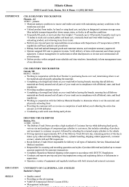 Truck Driver Resume Samples. Driver Resumes Box Truck Resume ... Awesome Simple But Serious Mistake In Making Cdl Driver Resume Objectives To Put On A Resume Truck Driver How Truck Template Example 2 Call Dump Samples Velvet Jobs New Online Builder Bus 2017 Format And Cv Www Format In Word Luxury Sample For 10 Cdl Sap Appeal Free Vinodomia 8 Examples Graphicresume Useful School Summary About Cover