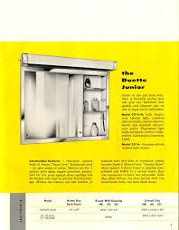 42 vintage medicine cabinets from miami carey circa 1955 retro