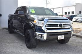 100 4wd Truck PreOwned 2016 Toyota Tundra 4WD SR5 Crew Cab Pickup In San