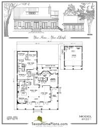 100 German Home Plans Texas Home Plans TEXAS GERMAN Page 2425 Floor Plans