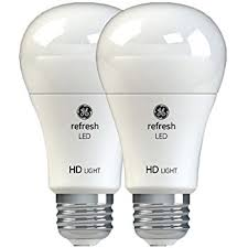 ge lighting refresh led hd 17 watt 100 watt replacement 1600