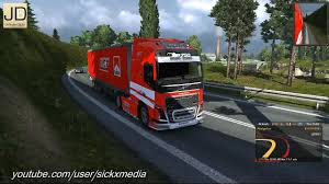 VOLVO FH2012 – Ferrari Truck, Interior And Trailer - Modhub.us Lego Speed Champions 75913 F14 T Scuderia Ferrari Truck By Editorial Model And Car Toys Games Others On Carousell Luxury By Lego Choice Hospality Truck Sperotto Spa Harga Spefikasi And Racers Scuderia 7500 Pclick Custom Bricksafe Ferrari Google Search Have To Have It Pinterest Ot Saw Some Trucks In Belgiumnear Formula1