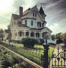 100 Mcleod Homes McLeod House Hattiesburg Mississippi Victorian Houses