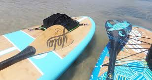 Sup Board Deck Bag by Best Stand Up Paddle Board Accessories 2016 Isup Boarder