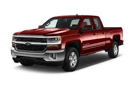 100 Where Are Chevy Trucks Built 2016 Chevrolet Silverado 1500 Reviews And Rating Motortrend