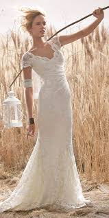 Country Wedding Dresses Lace Best 25 Gowns Ideas On Pinterest Rustic