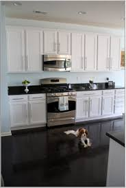 can i paint my kitchen cabinets white ge electric range