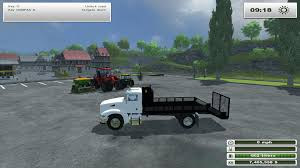Peterbilt 384 Landscape Truck - Modhub.us Take A Peek At What Makes Mariani Landscape Run So Smoothly Truck For Sale In Florida Landscaping Truck Goes Up Flames Lloyd Harbor Tbr News Media 2017 New Isuzu Npr Hd 16ft Industrial Power Dump Bodies 50 Isuzu Npr Sale Ft8h Coumalinfo Gardenlandscaping Used 2013 Isuzu Landscape Truck For Sale In Ga 1746 Used Crew Cab14ft Alinum Dump Lot 4 1989 Gmc W4 Starting Up And Moving Youtube