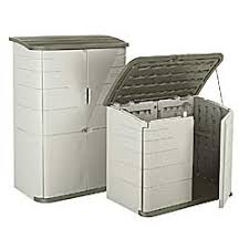 rubbermaid indoor outdoor storage sheds