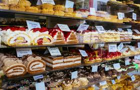 100 Melbourne Bakery Holey Bagel Jewish Bakeries And Culture In Visit