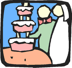 cut the cake icon holiday wedding reception cut the cake icon ml