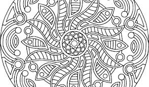 Full Size Of Coloring Pagesfree Printable Mandala Pages Adults Stunning Free