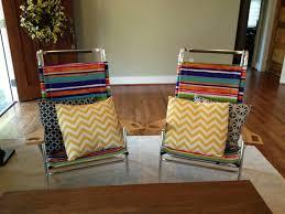 Cindy Crawford Denim Sofa Slipcover by Carolina Charm Family Room Furniture