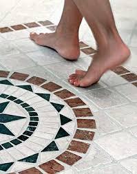 hardwood floors versus tile warmer comfortable