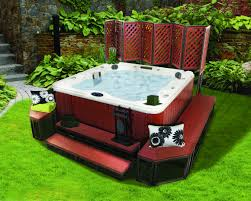 Best 25+ Hot Tub Privacy Ideas On Pinterest | Patio Ideas For Hot ... Keys Backyard Jacuzzi Home Outdoor Decoration Fire Pit Elegant Gas Pits Designs Landscaping Ideas With Hot Tub Fleagorcom Multi Level Deck Design Tub Enchanting Small Tubs Images Spool Hot Tubpool For Downward Slope In Backyard Patio Firepit And Round Shape White Interior Color Above Ground Patios Magnificent With Inspiration House Photo Outside