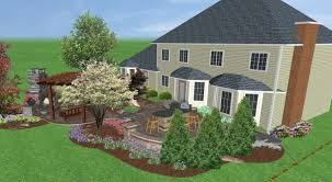 Landscaping Design Software - Landscape Creations Beautiful Backyard Landscaping Design Software Free Decorations To Home Designer Software For Deck And Landscape Projects 3d Building Elevation Download House Plan Innovative D Architect Suite Best Floor With Minimalist 3d The Decoration Exterior Dream Mac Home Architect Landscape Design Deluxe 6 Free Download Landscapings Overview No Mannahattaus