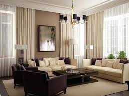 modern living room curtains teawing co