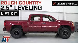 20072018 Sierra Rough Country 25 Leveling Lift Kit Review Lvadosierracom Your Truck With Leveling Kit And Aftermarket How Do I Find The Correct Tire Pssure For My Car News Carscom Offset Stock Ram Trucks Wheel Spacer Size Question Ford F150 Forum Community Biggest Tires On A Z71 Youtube Size 265 70r17 Versus 285 Can Use A Larger Fit 36 Or 35 Inch Tires My Ford Ranger 5 Lift Which Steer Should Choose Dump 2019 1500 Refined Capability In Fullsize Goanywhere Pickup What 20 Tire Will 12 2500hd Chevy Truck Gmc What To Get If Want Raise 2016 Read Uerstanding Sidewall Abtl Auto