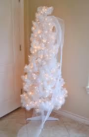 White Christmas Trees Walmart by White Christmas Trees Walmart Christmas Lights Decoration
