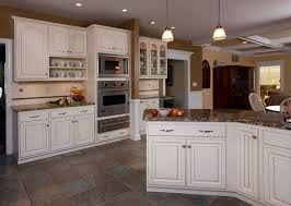light colored kitchens are desired for their classic look and easy