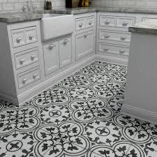 Home Depot Merola Penny Tile by Home Depot Merola Tile Arte Grey 9 1 2 In X 9 1 2 In Porcelain
