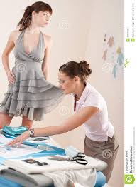 Thumbsdreamstime Z Female Fashion Designer Tr
