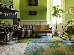 Layering Area Rugs for Eclectic Style