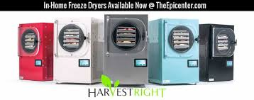 Harvest Right Home & Business Freeze Dryers
