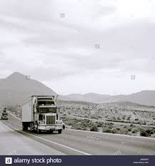 100 United Road Trucking Across The Roads And Highways Of The Landscape Of