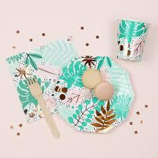 Crank up the heat with our Luau Tiki Party Supplies Tiki Party