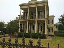 Peyton and Eli Manning s boyhood home Picture of Garden District