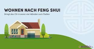 feng shui so richtest du dein zuhause richtig ein wayfair de