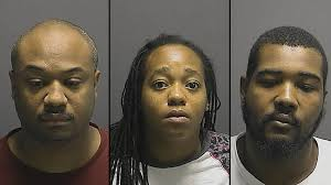 Howard Police Break Up Prostitution Ring, Charge Three With Human ...