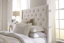 Joss And Main Wingback Headboard by Carolyn Upholstered Bed U0026 Reviews Joss U0026 Main
