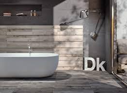 amazing impressive gray wood tile bathroom and best 10 grain